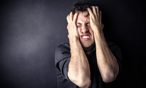 Как бороться с паническими атаками из-за похмелья