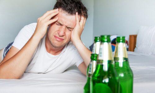 Как лечить похмелье. 6 эффективных способов
